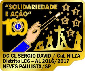 ATIVIDADES DOS CLUBES LC 6